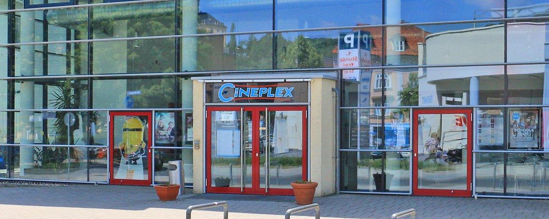 Cineplexx Rudolstadt